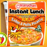 Instant Lunch Pollo Picante!